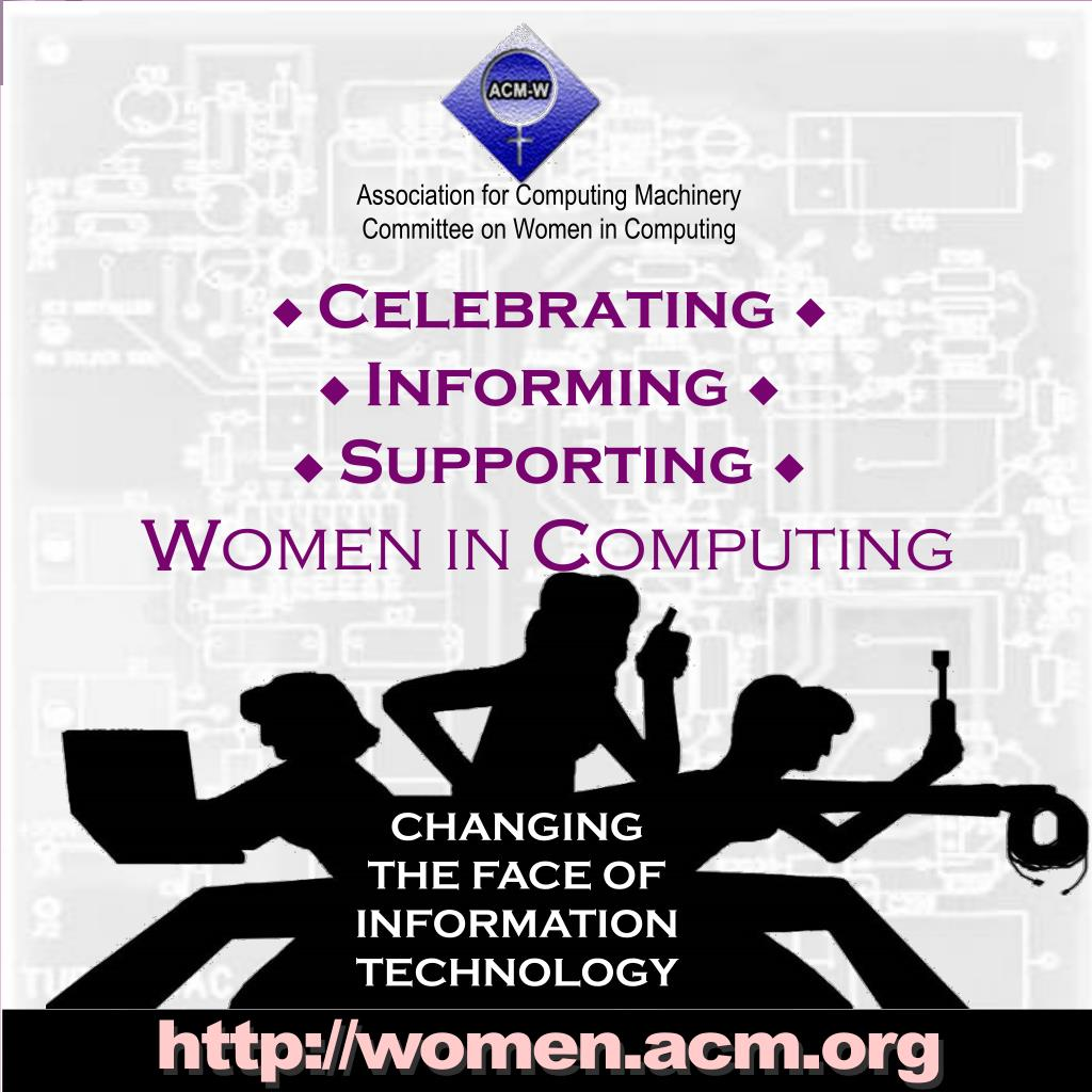 http://women.acm.org