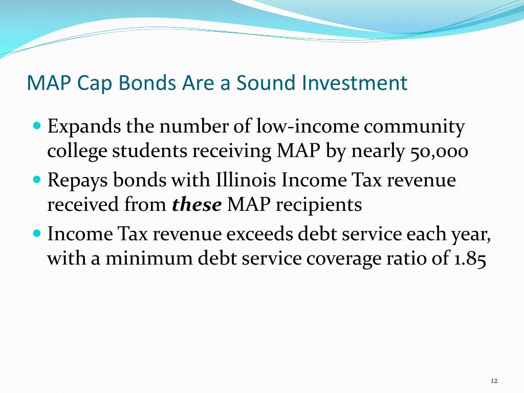 MAP Cap Bonds Are a Sound Investment