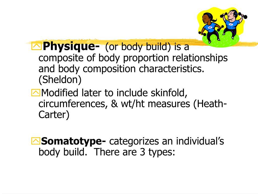 Physique-