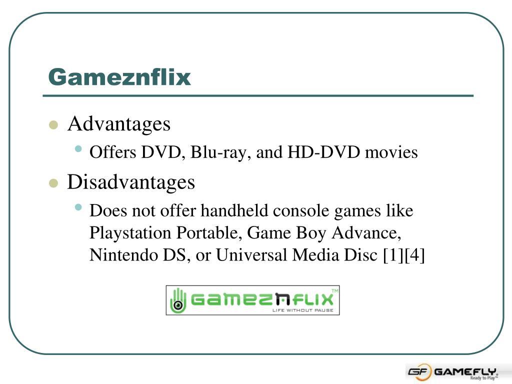 Gameznflix