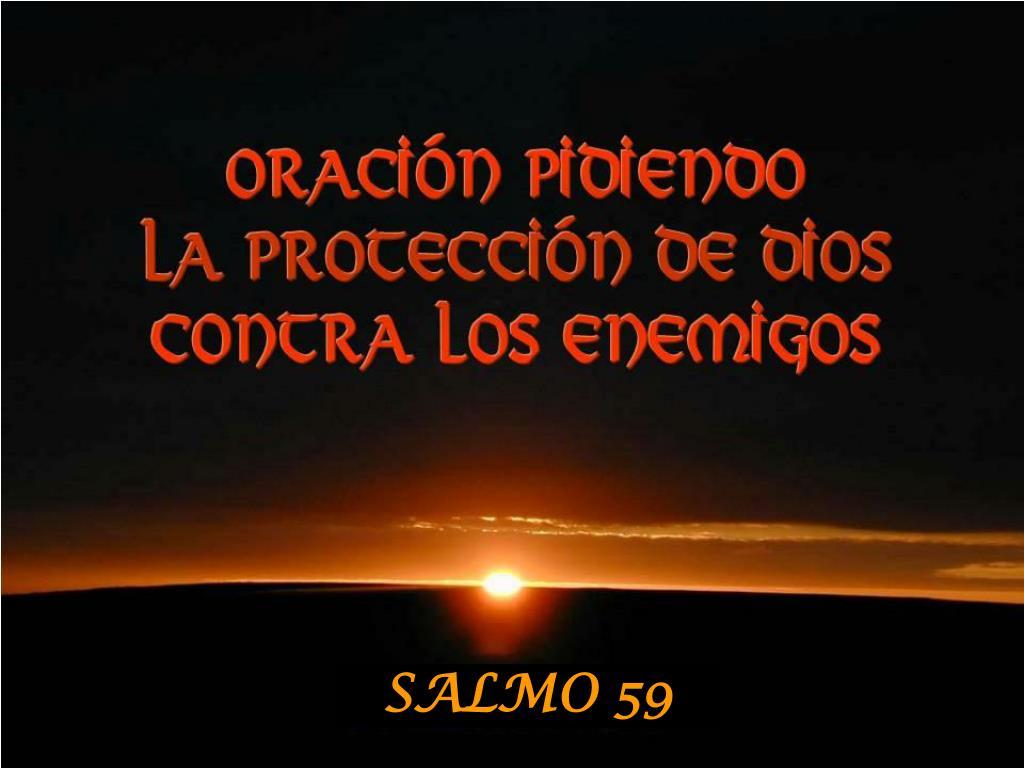 SALMO 59