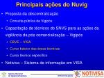 principais a es do nuvig