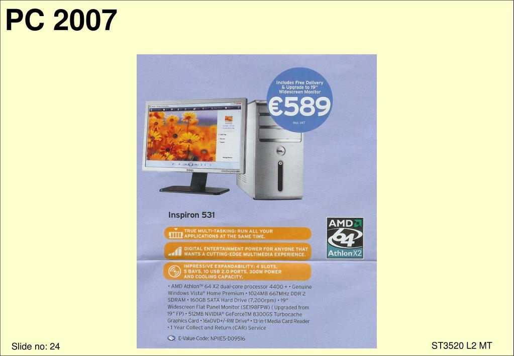 PC 2007