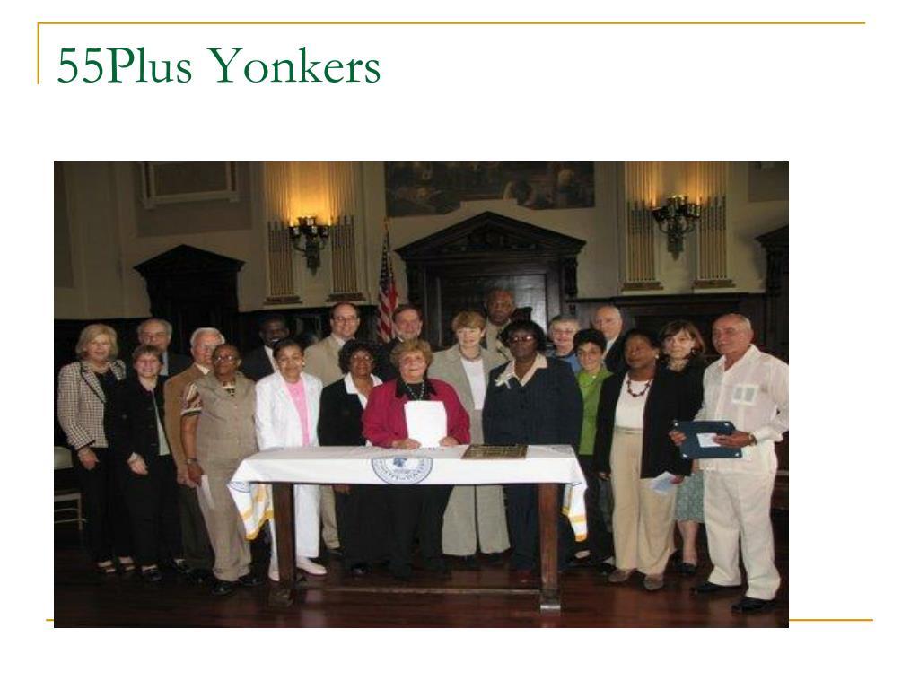 55Plus Yonkers