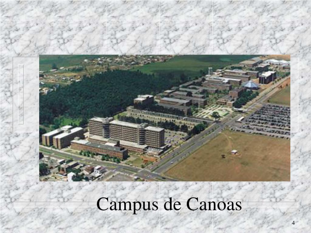 Campus de Canoas