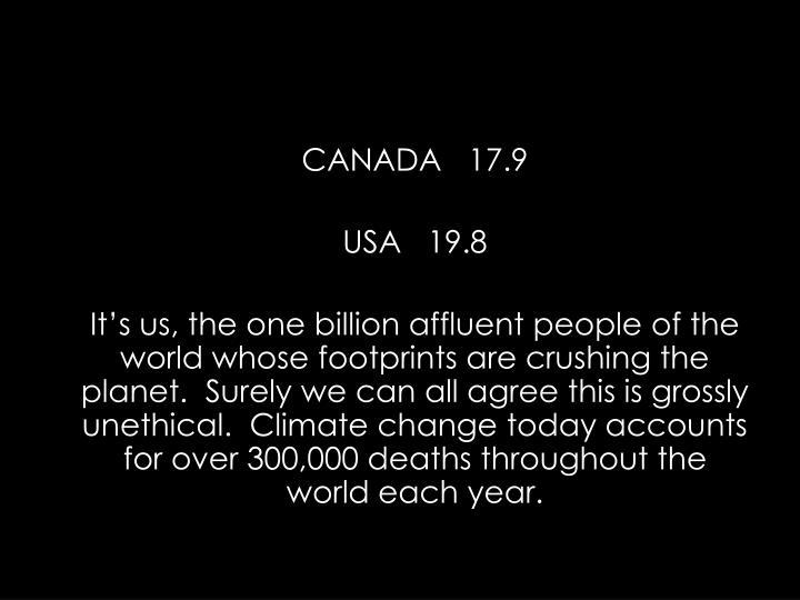 CANADA   17.9