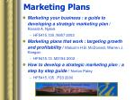 marketing plans5