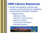 umd library resources10