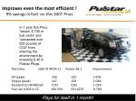 improves even the most efficient 9 savings in fuel on this 2007 prius