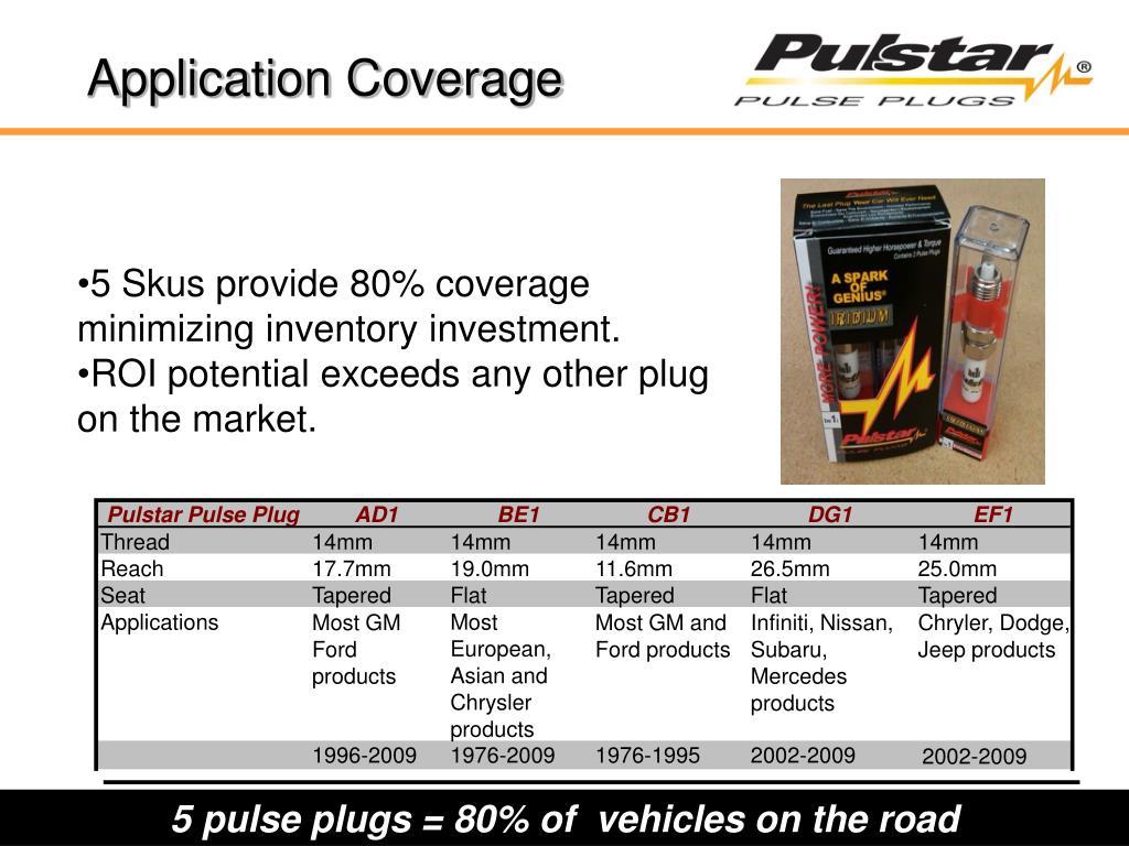 Pulstar Pulse Plug