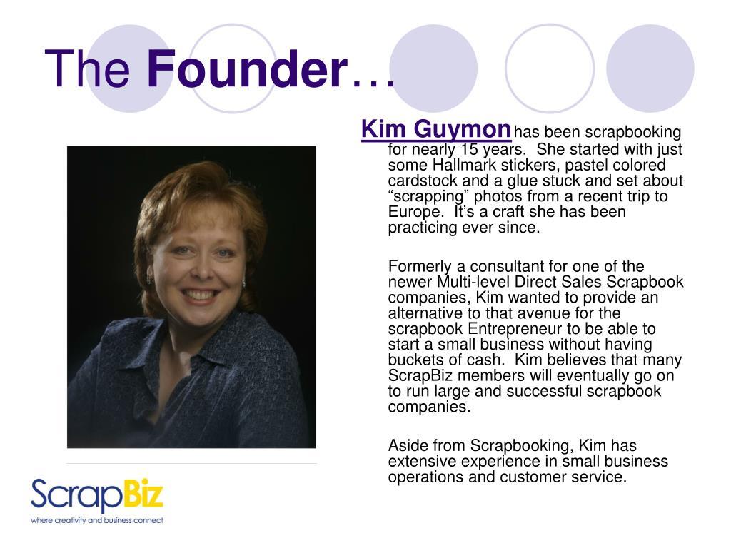 Kim Guymon