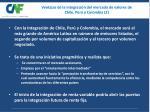 ventajas de la integraci n del mercado de valores de chile per y colombia 2