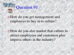 question 91