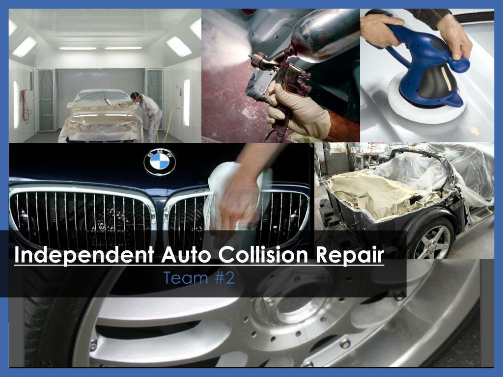 Independent Auto Collision Repair