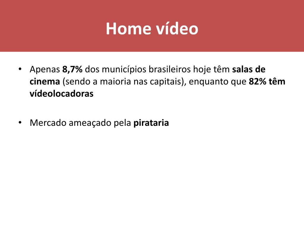 Home vídeo