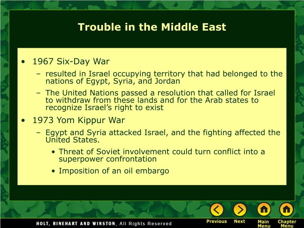 1967 Six-Day War