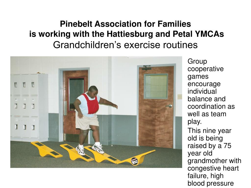 Pinebelt Association for Families