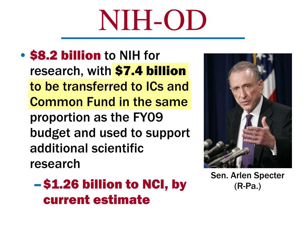 NIH-OD