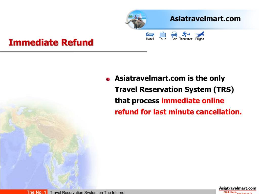 Asiatravelmart.com