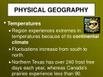 physical geography9