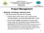 project management10