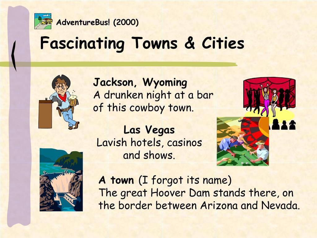 Jackson, Wyoming