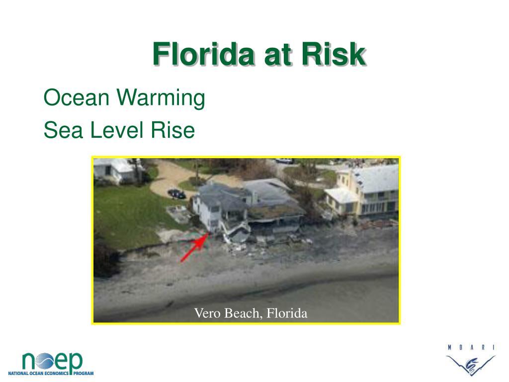 Florida at Risk