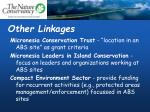 other linkages