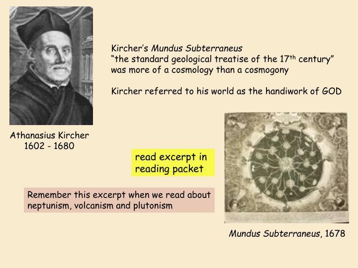 Kircher's