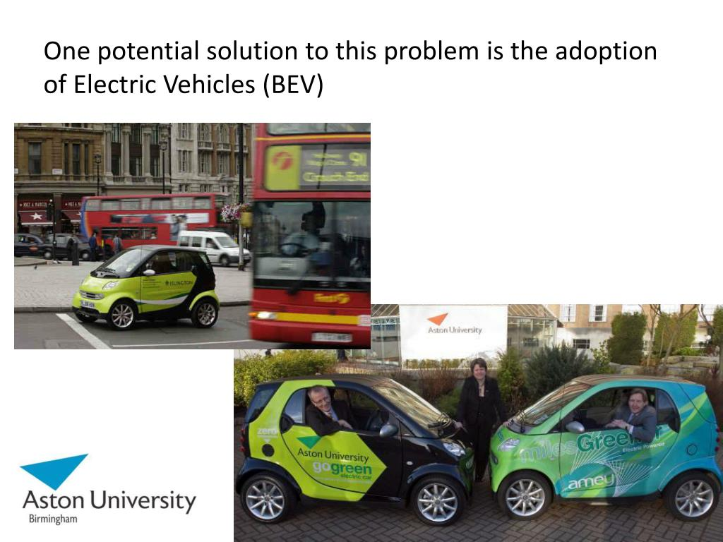One potential solution to this problem is the adoption of Electric Vehicles (BEV)