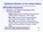 statistical abstract of the united states http www census gov compendia statab18