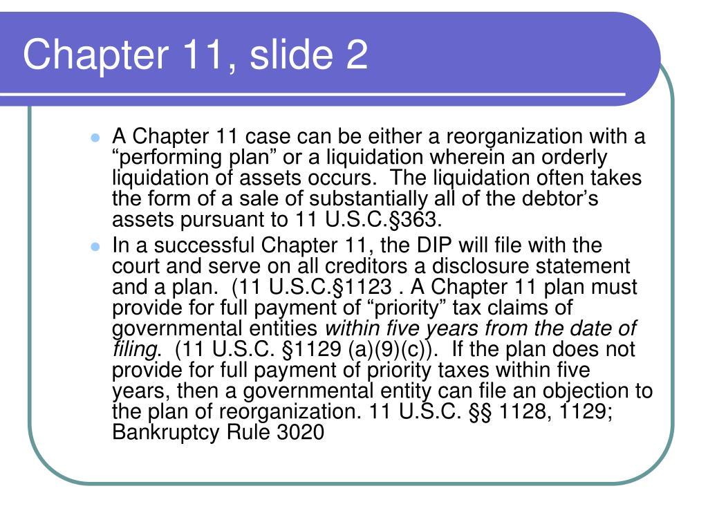 Chapter 11, slide 2