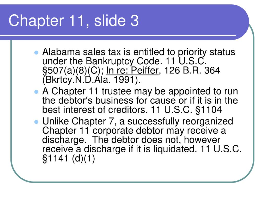 Chapter 11, slide 3