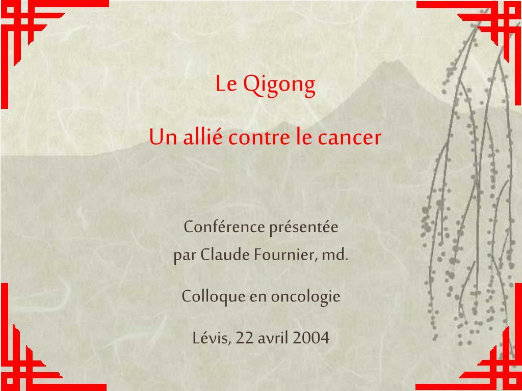 Le Qigong