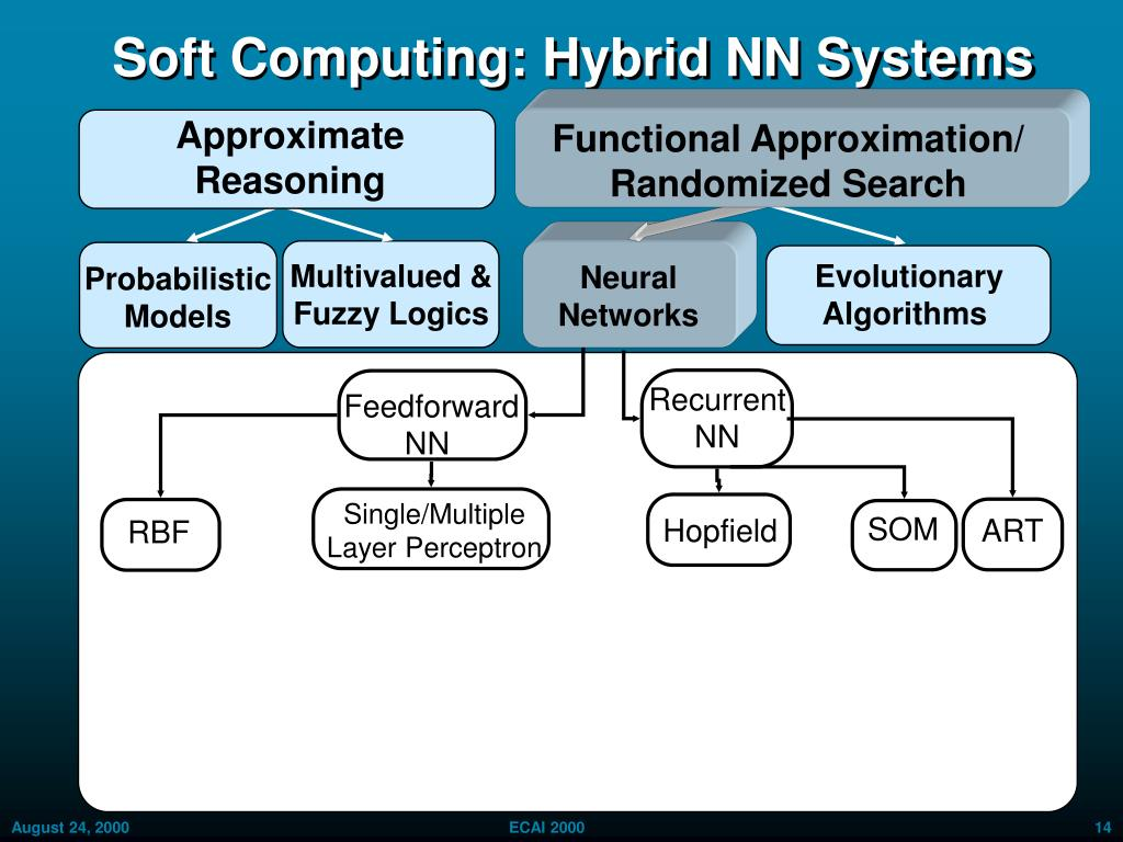 Soft Computing: Hybrid NN Systems