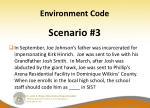 environment code39