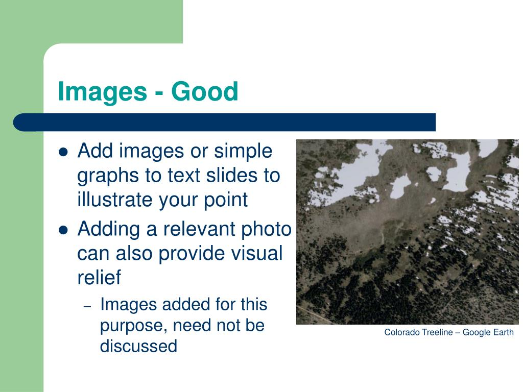 Images - Good