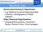 actuarial jobs8