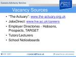 vacancy sources11