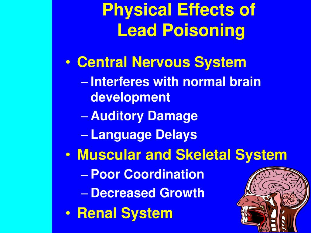 Physical Effects of