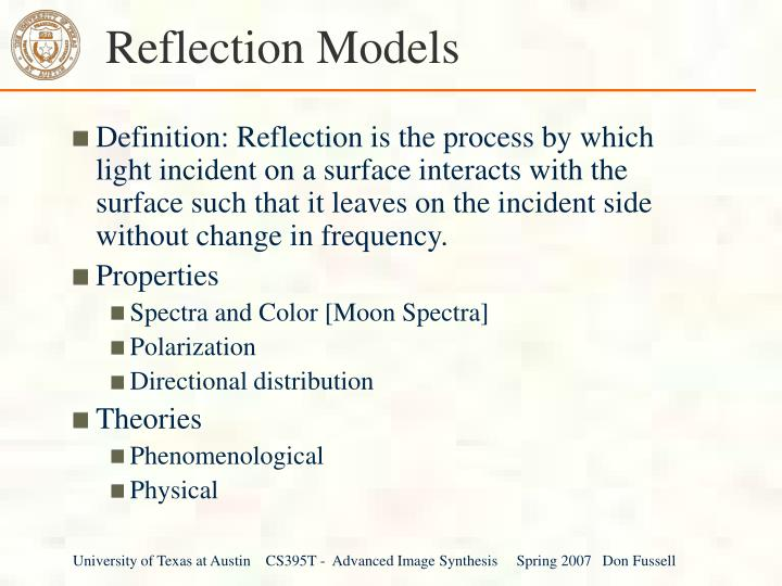 Reflection models l.jpg