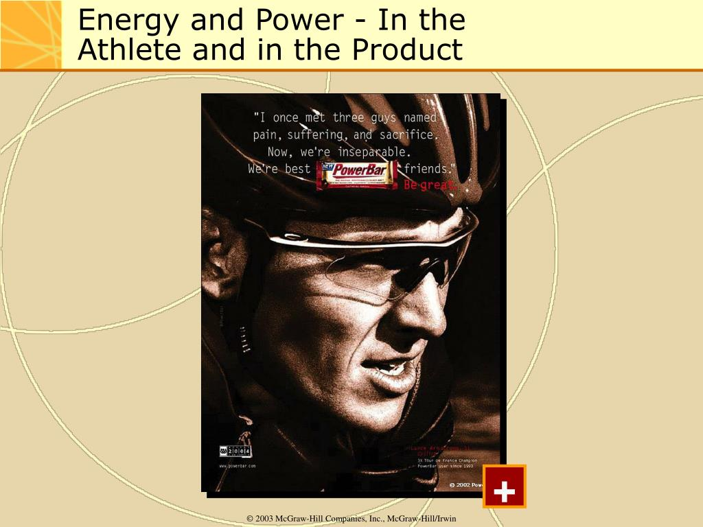 Energy and Power - In the