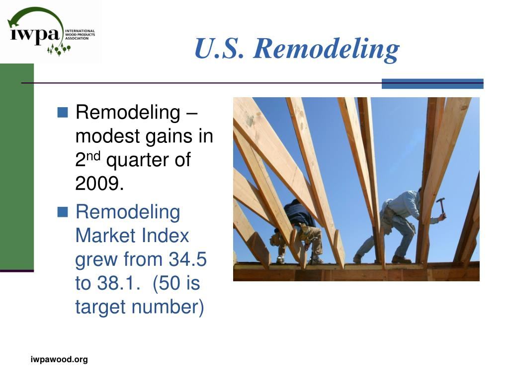 U.S. Remodeling