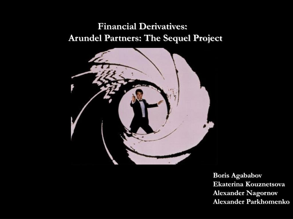 arundel partners the sequel project 1 Arundel partners: the sequel project case study help, case study solution & analysis & arundel partners: the sequel project case solution question 1 why do the principals of arundel partners think that they can make money buying movie sequel.