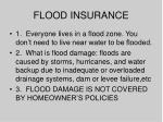 flood insurance38