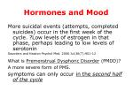 hormones and mood50