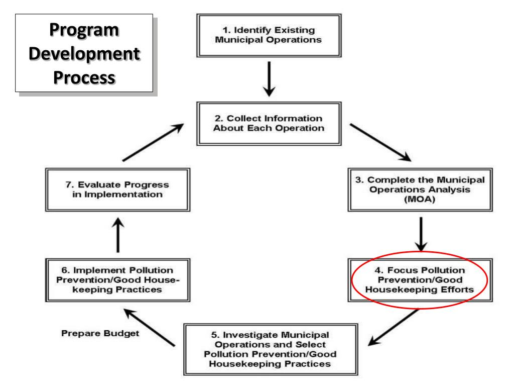 Program Development Process