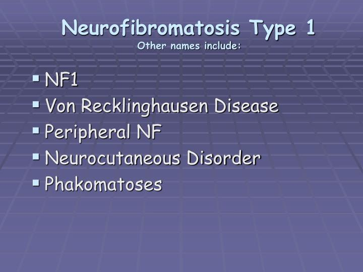 Neurofibromatosis type 1 other names include l.jpg