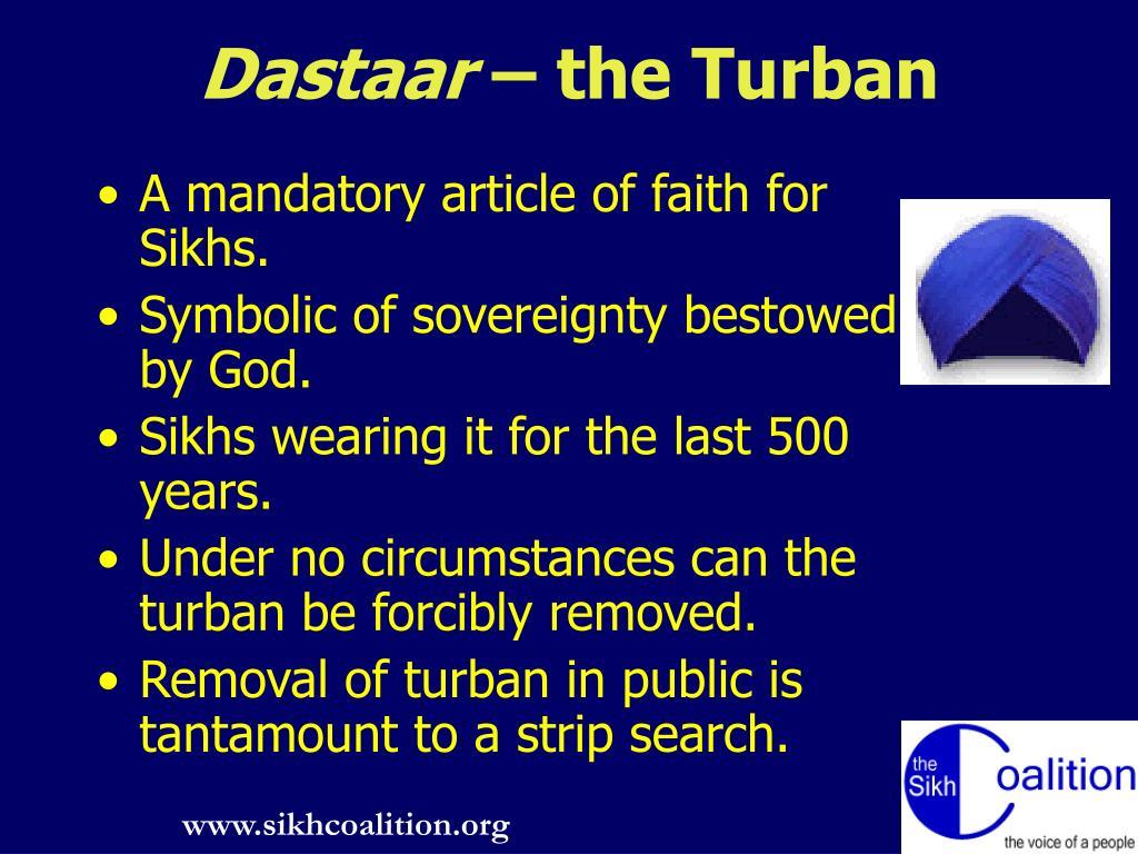 Dastaar