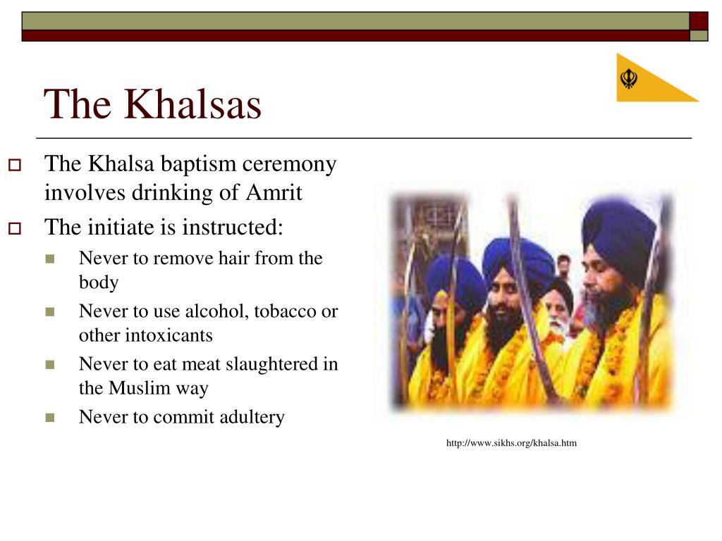 The Khalsas